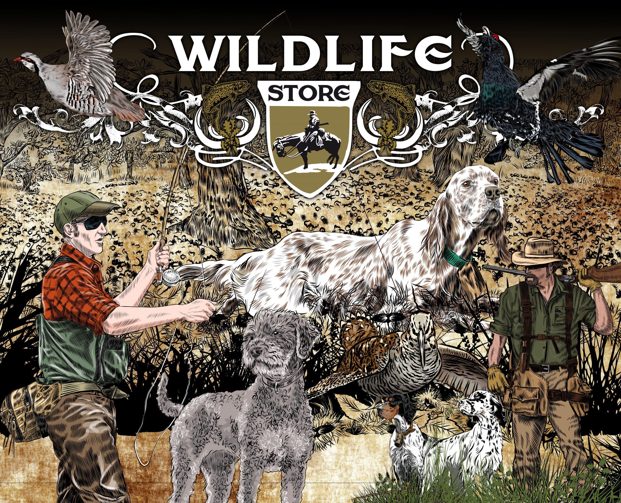 WILDLIFE STORE