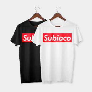 T-Shirt Subiaco