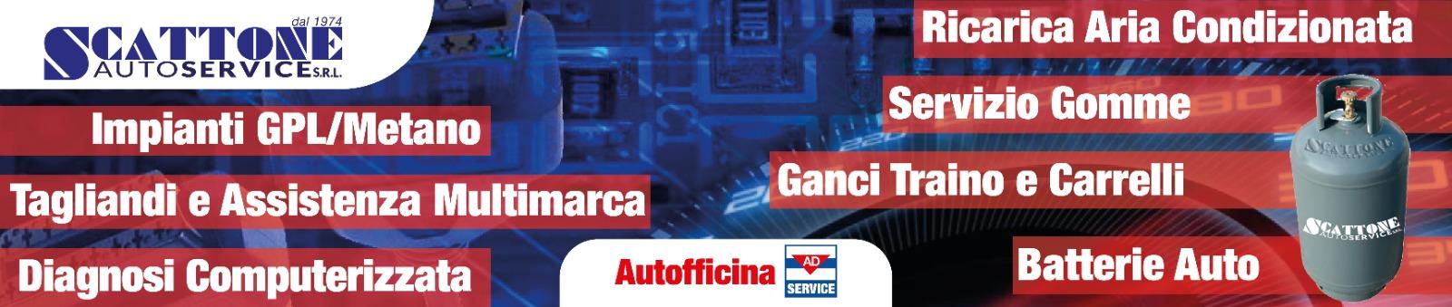Scattone auto service